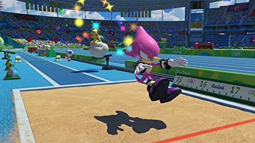 Image 5 for Mario & Sonic at the Rio 2016 Olympic Games