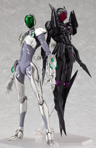 Image 8 for Accel World - Silver Crow - Figma #148 (Max Factory)