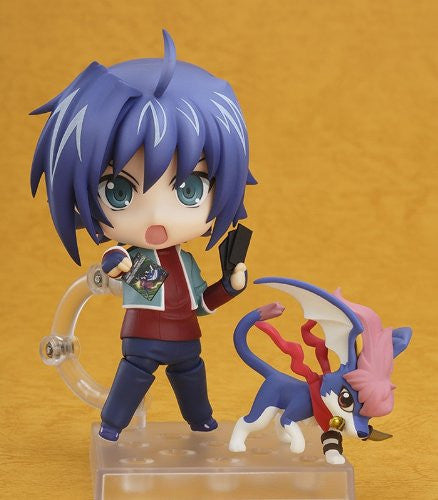 Image 3 for Cardfight!! Vanguard - Sendou Aichi - Nendoroid #209 (Good Smile Company)