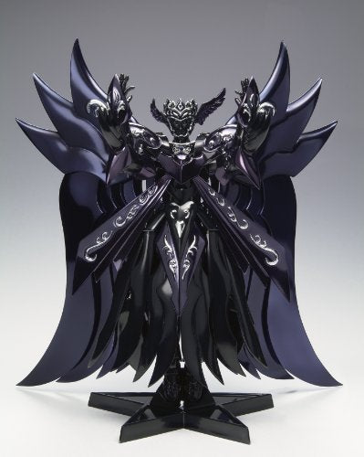 Image 3 for Saint Seiya - Thanatos - Saint Cloth Myth - Myth Cloth (Bandai)