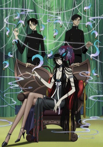 Image for xxxHolic Kei Vol.5 [DVD+CD Limited Edition]