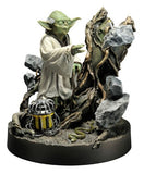 Thumbnail 1 for Star Wars - Yoda - ARTFX Statue - 1/7 - Empire Strikes Back ver. Episode V ver. (Kotobukiya)