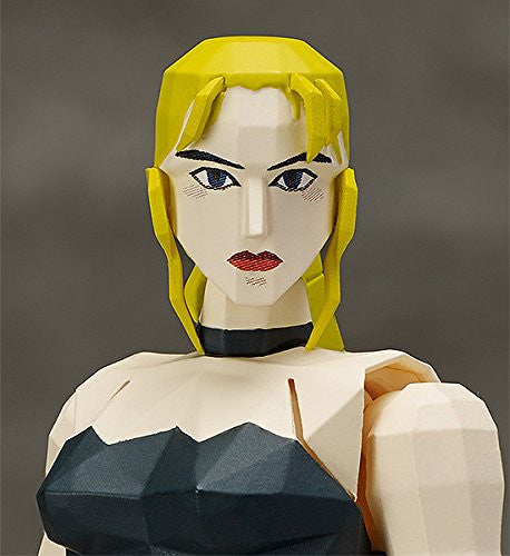 Image 3 for Virtua Fighter - Sarah Bryant - Figma #SP-068b - 2P Color Ver. (FREEing)