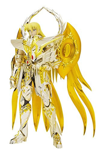 Image 1 for Saint Seiya: Soul of Gold - Virgo Shaka - Myth Cloth EX (Bandai)