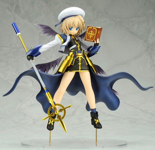 Image 2 for Mahou Shoujo Lyrical Nanoha The Movie 2nd A's - Yagami Hayate - 1/7 - -Zur Zeit des Erwachens- (Alter)