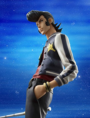Image 6 for Space Dandy - Dandy - Excellent Model (MegaHouse)