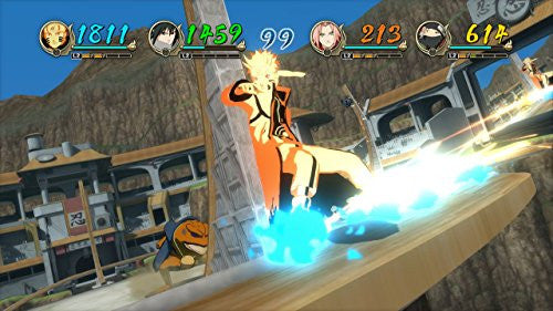 Image 12 for Naruto Shippuden: Narutimate Storm Revolution