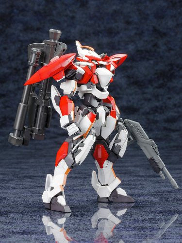Image 10 for Full Metal Panic! The Second Raid - ARX-8 Laevatein - 1/60 (Kotobukiya)