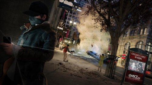 Image 5 for Watch Dogs