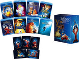 Thumbnail 1 for D23 Expo Japan Kaisai Kinen Disney Blu-ray Special Box [Limited Pressing]