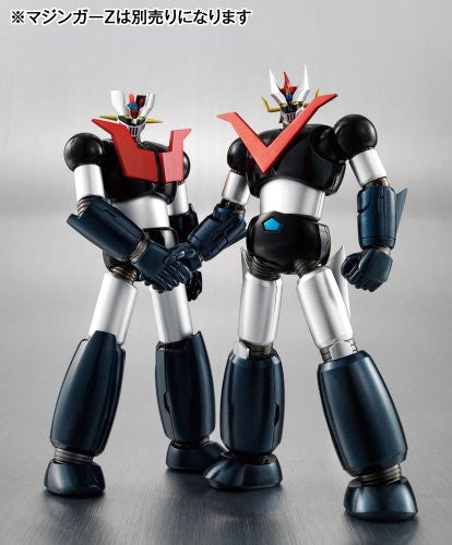 Image 7 for Great Mazinger - Super Robot Chogokin (Bandai)