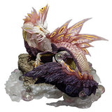Thumbnail 1 for Monster Hunter XX - Tamamitsune - Capcom Figure Builder Creator's Model (Capcom)