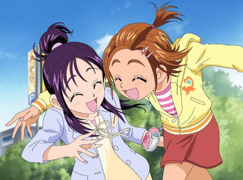 Image 3 for Futari Wa Precure Splash Star DVD Box Vol.1 [Limited Edition]