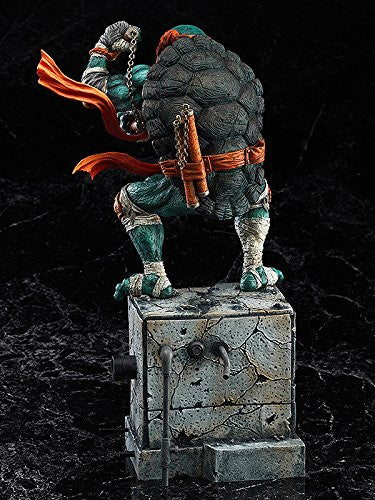 Image 8 for Teenage Mutant Ninja Turtles - Michelangelo (Good Smile Company)
