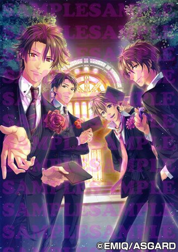 Image 2 for Love:Quiz Koi Suru Otome no Final Answer
