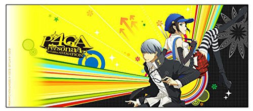 Image 3 for Persona 4: the Golden Animation - Marie - Shujinkou - Mug Cup (Penguin Parade)