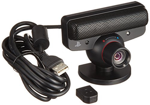 Image 1 for Playstation Eye Camera (No package)