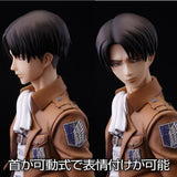 Shingeki no Kyojin - Levi - BRAVE-ACT - 1/8 (Sentinel) Special Offer - 9