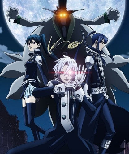 Image 1 for D.Gray-man 12