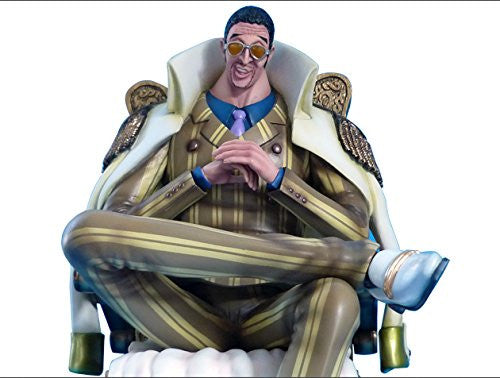 Image 3 for One Piece - Kizaru - One Piece Archive Collection #03 (Plex)