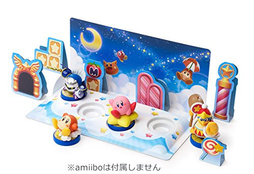 Image 1 for amiibo Diorama Kit - Kirby