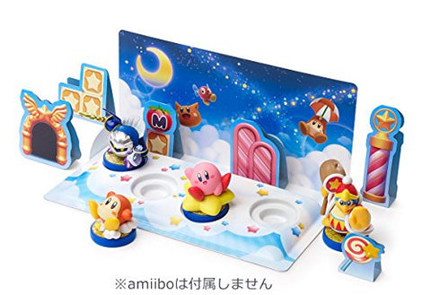 Image for amiibo Diorama Kit - Kirby