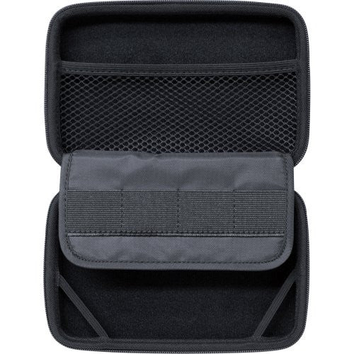 Image 2 for Semi Hard Case for 3DS LL (Black)