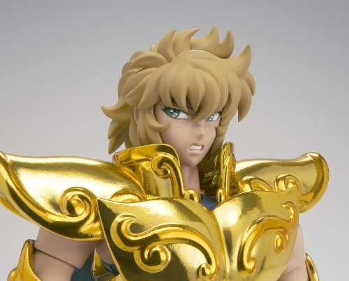 Image 8 for Saint Seiya - Leo Aiolia - Myth Cloth EX (Bandai)