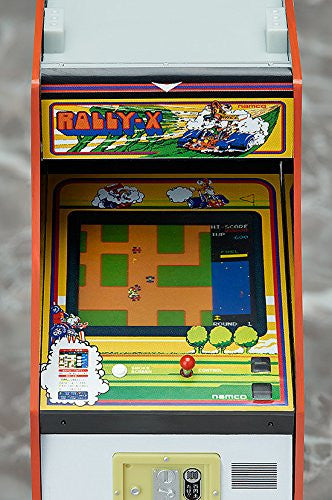 Image 2 for Rally-X - Namco Arcade Machine Collection - 1/12 (FREEing)