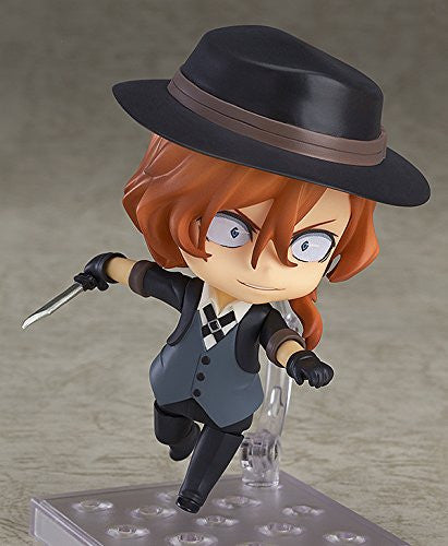 Image 5 for Bungou Stray Dogs - Nakahara Chuuya - Nendoroid #676 (Good Smile Company)