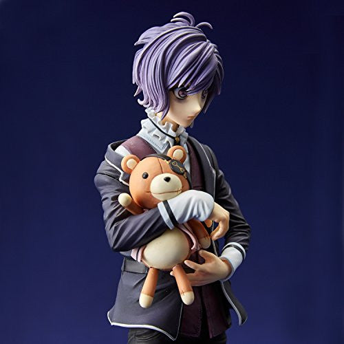 Image 3 for Diabolik Lovers - Sakamaki Kanato - Teddy - Mens Hdge No.14 (Union Creative International Ltd)