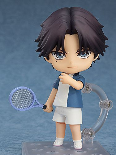 Image 6 for Shin Tennis no Oujisama - Atobe Keigo - Nendoroid #661 (Orange Rouge)