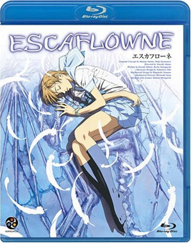 Image for Escaflowne - Theatrical Feature