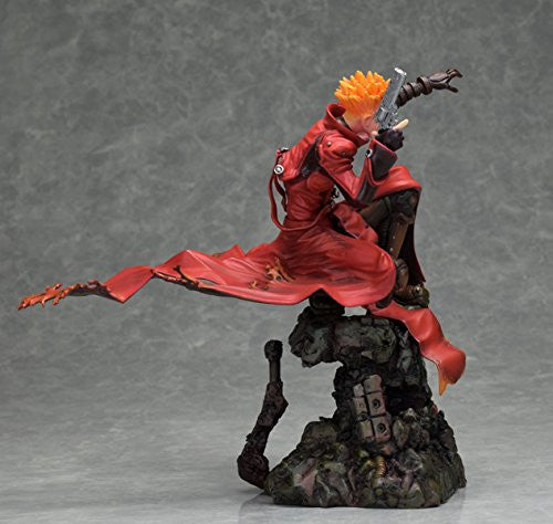 Image 7 for Trigun: Badlands Rumble - Vash the Stampede - 1/6 - Attack Ver. (Fullcock)