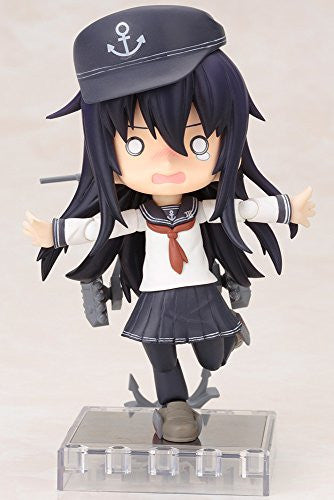 Image 3 for Kantai Collection ~Kan Colle~ - Akatsuki - Cu-Poche (Kotobukiya)