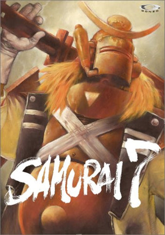 Image for Samurai 7 Vol.4