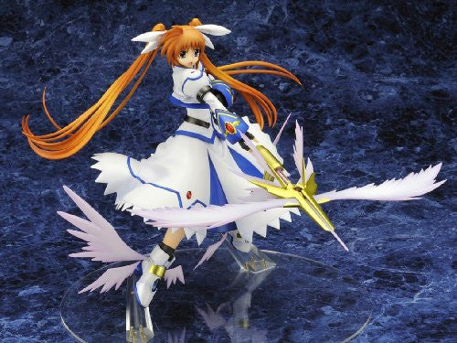 Image 4 for Mahou Shoujo Lyrical Nanoha StrikerS - Takamachi Nanoha - 1/7 - Exceed Mode (Alter)