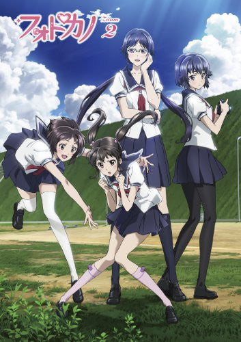 Image 1 for Photo Kano Zoom Vol.2 [Blu-ray+CD]