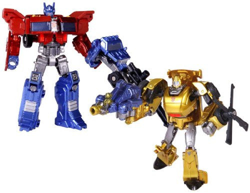 Image 1 for Transformers - Bumble - Blaze Master - Transformers Generations - Bumblebee, Blaze Master (Takara Tomy)