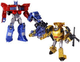 Thumbnail 1 for Transformers - Bumble - Blaze Master - Transformers Generations - Bumblebee, Blaze Master (Takara Tomy)
