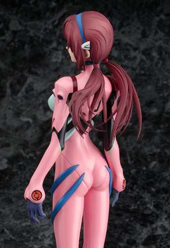Image 6 for Evangelion Shin Gekijouban - Makinami Mari Illustrious - 1/6 (Max Factory)
