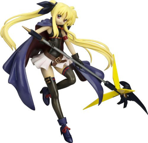 Image 1 for Mahou Shoujo Lyrical Nanoha The Movie 1st - Fate Testarossa - 1/6 (Clayz)