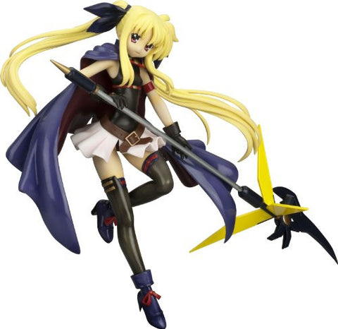 Image for Mahou Shoujo Lyrical Nanoha The Movie 1st - Fate Testarossa - 1/6 (Clayz)