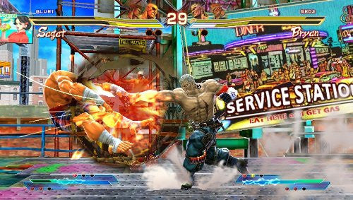 Image 8 for Street Fighter X Tekken