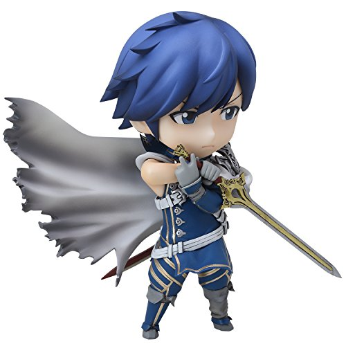 Image 5 for Fire Emblem: Kakusei - Chrom - Chara-Forme #004 (empty)
