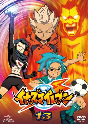 Image for Inazuma Eleven 13