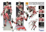 Thumbnail 3 for Jojo no Kimyou na Bouken - Vento Aureo - King Crimson - Super Action Statue #59 (Medicos Entertainment)
