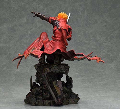Image 3 for Trigun: Badlands Rumble - Vash the Stampede - 1/6 - Attack Ver. (Fullcock)