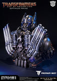 Thumbnail 5 for Transformers: Lost Age - Convoy - Bust - Premium Bust PBTFM-09 (Prime 1 Studio)