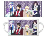 Thumbnail 2 for Makai Ouji devils and realist - Dantalion - Kevin Cecil - Sitori - William Twining - Mug B (Penguin Parade)